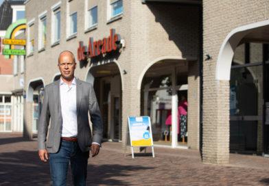 Arcade projectontwikkelaar Johan Zijtveld over de wijzigingen in het gepresenteerde plan.