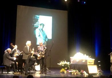 Mini-concert ter nagedachtenis aan Cees Schrama