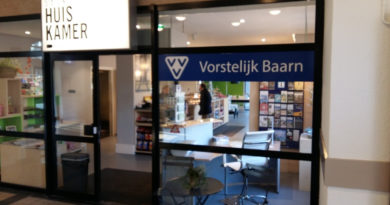 VVV Vorstelijk Baarn zoekt enthousiaste vrijwilligers