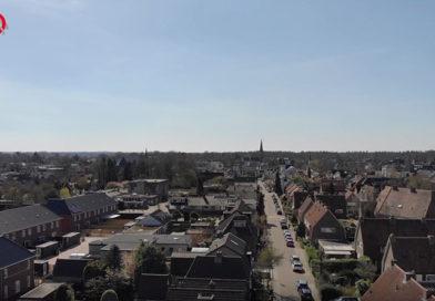 RTV Baarn drone gaat vliegen