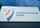 Piet Mol, bedrijfsleider van de Kringloop Baarn praat over de extra maatregelen van spullen brengen of laten ophalen