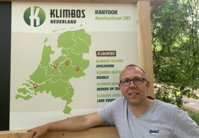 Volgens Ciaran Barsema is het Klimbos één van de mooiste uitjes in de provincie Utrecht.