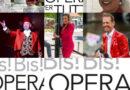 Opera per Tutti- Live! zondag 18 oktober 2020 om 19.00 met Fred Butter en Siep de Haan