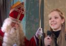 Interview met Sinterklaas