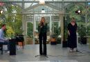 Vanaf zaterdag 21 november op TV:  Wintertuin Jazz Experience aflevering 2