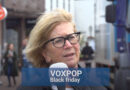 Voxpop: Black friday