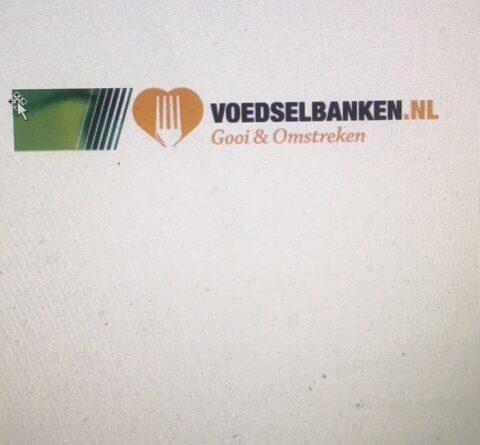 Voedselbank Gooi & Omstreken niet weg te denken.