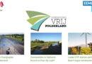 Vereniging Vrij Polderland tegen windmolenparken en zonneweides