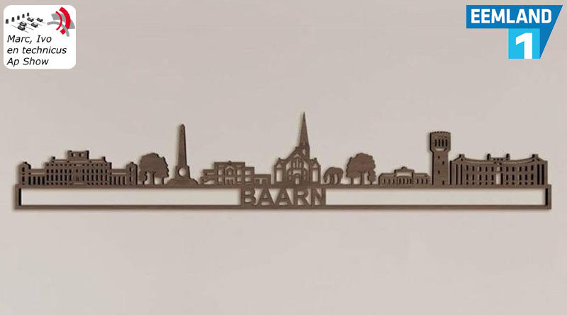 Skyline van Baarn