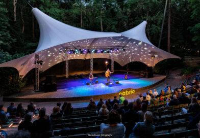 Cabrio, Openluchttheater, een betoverend bosgebeuren
