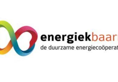 Energiek Baarn: heel erg nodig bij de enorme stijging van de energieprijzen